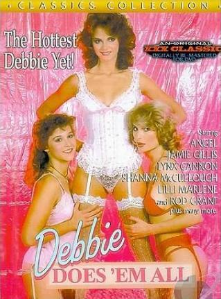 Дебби любит всех