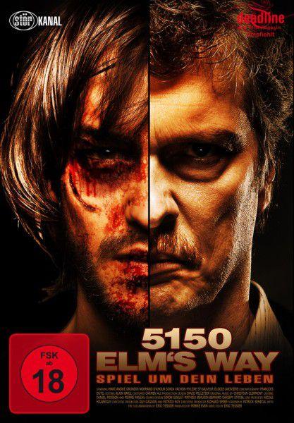 ��� �� ����� ����� / 5150, Rue des Ormes (2009/DVD5/DVDRip/1400Mb)