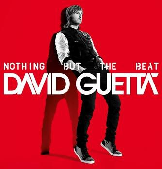 David Guetta - Nothing But the Beat (2011) MP3