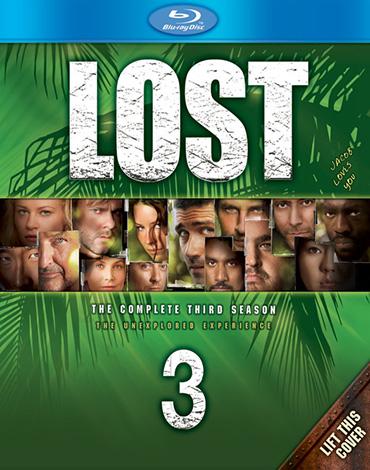 Остаться в живых / Lost (3 сезон/2006) HDRip