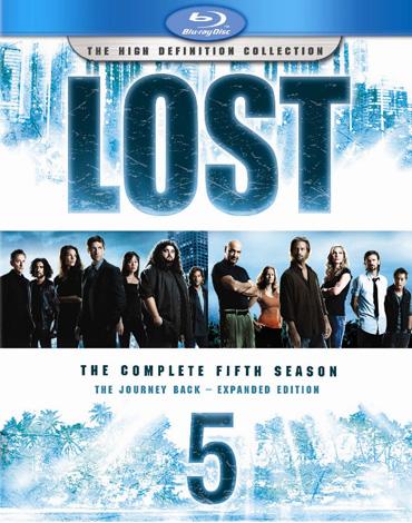 Остаться в живых / Lost (5 сезон/2009) HDRip