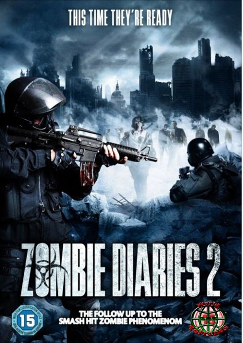 Download World of the Dead The Zombie Diaries 2 RMVB Legendado
