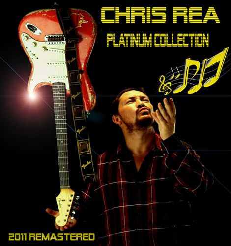 Chris Rea - Platinum Collection (Remastered)(2011)