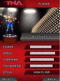 Рестлинг TNA iMPACT (TNA iMPACT)