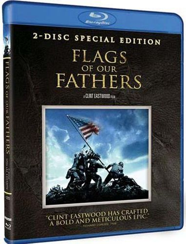 смотреть флаги наших отцов