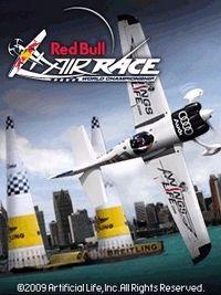Воздушные гонки Red Bull (RedBull Air Race World Champi)