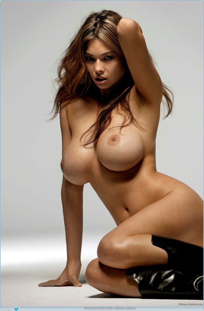 американские супермодели фото голые