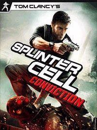 Отступник: Осуждение (Splinter Cell: Conviction)