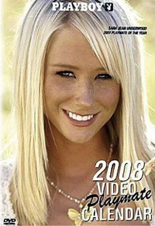 Playboy Playmate Video Calendar 2008 Видеокалендарь от Плэйбой.