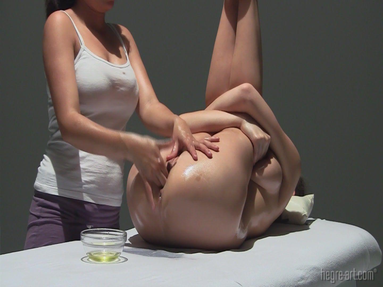 Фото массаж до оргазма 4 фотография