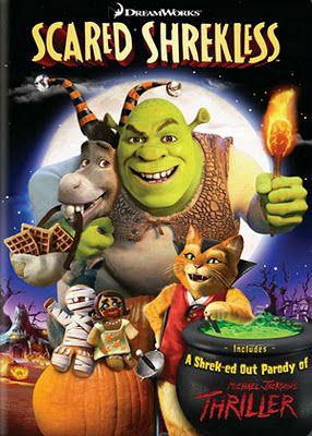 Baixar O Susto de Shrek Download Grátis