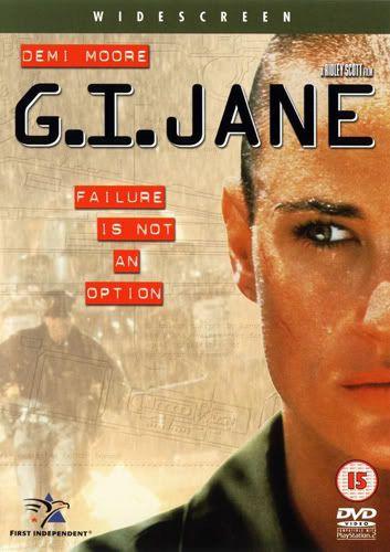 «Скачать Фильм Через Торрент Солдат Джейн» — 2007