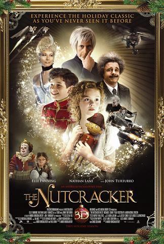 Щелкунчик и Крысиный король / The Nutcracker (2010) HDRip | Лицензия