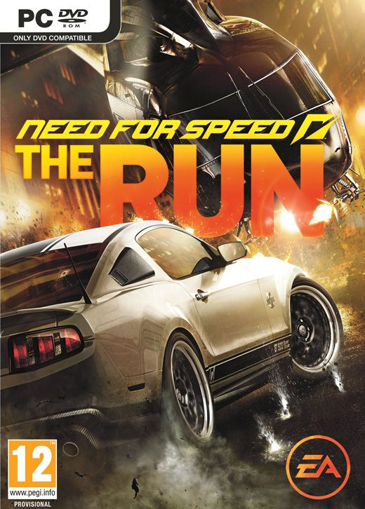 Baixar Need for speed The run PC