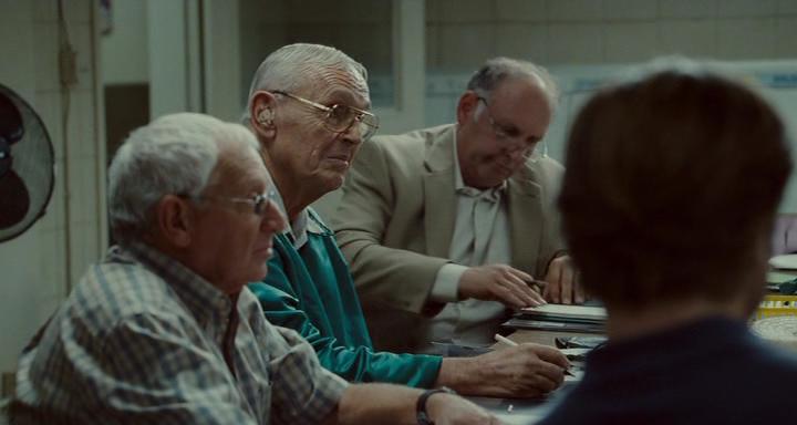 Человек, который изменил всё / Moneyball (2011) DVDRip