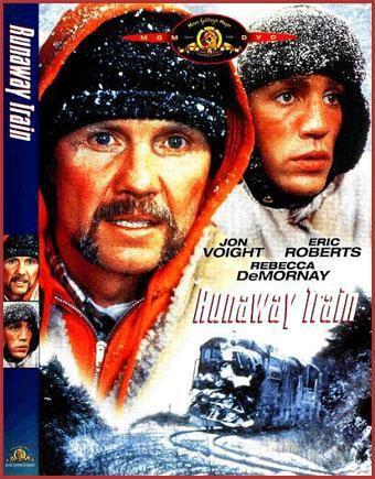 �����-������ / Runaway train (1985) DVDRip-AVC | DUB