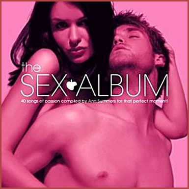 And lucia soundtrack sex