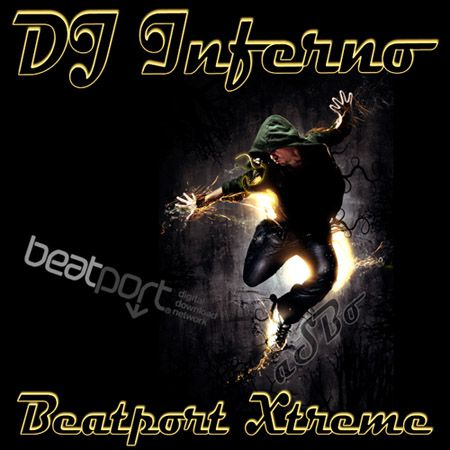 VA - DJ Inferno - Beatport Xtreme (2011)