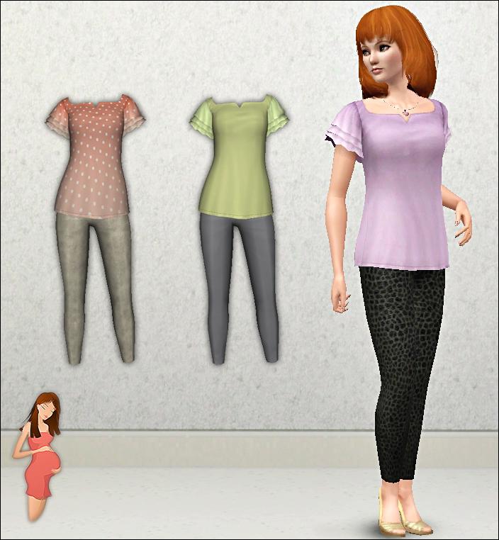 Sims коды на одежду - pafevopyn