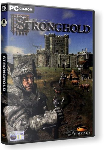 Stronghold (2002) PC | Lossless Repack �� Edison007