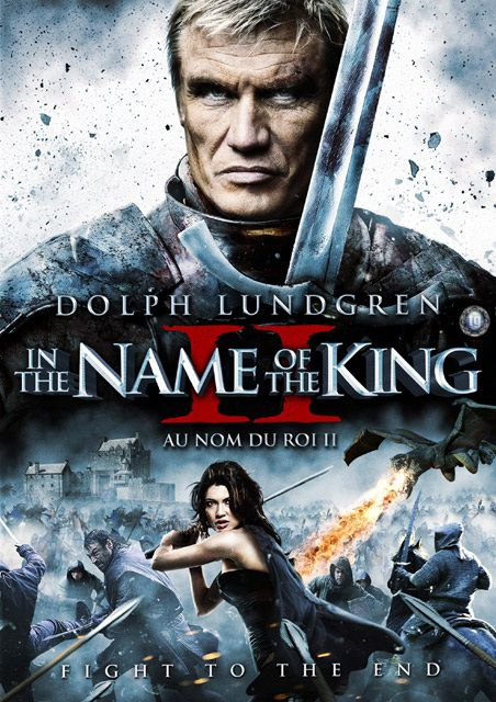 In the Name of the King 2 Two Worlds   720p BDRip XViD