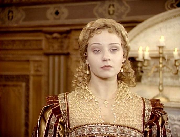 Сериал Королева Марго смотреть онлайн