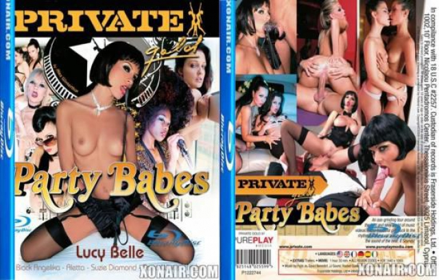 Private Gold 97 Party Babes