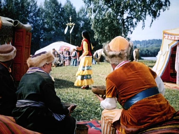 ������� �� ������� ���� (1980) DVDRip-AVC