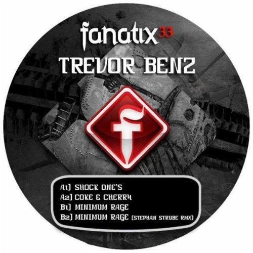 (Jumpstyle) Trevor Benz - Believe In Me EP - 2012, MP3, 320 kbps, WEB [FANATIX033]