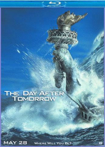 ����������� / The Day After Tomorrow (2004) BDRip   DUB