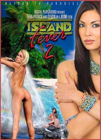 Digital Playground - Лихорадка на острове 2 / Island Fever 2 (2002) DVDRip |