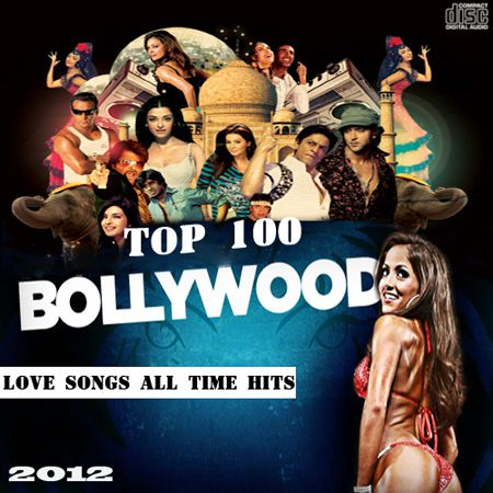 Top 100 Bollywood Love Songs All Time Hits [2012]