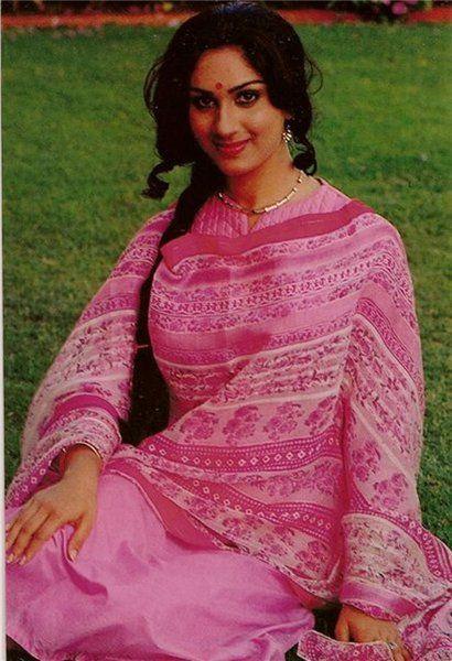 Meenakshi sheshadri 80s