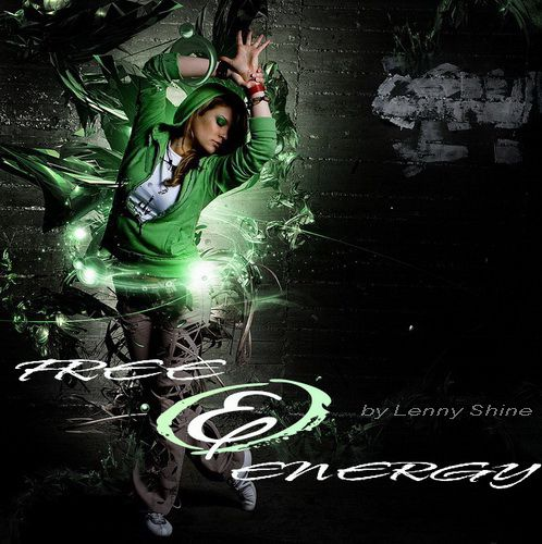 Free Energy by Lenny Shine (2012)