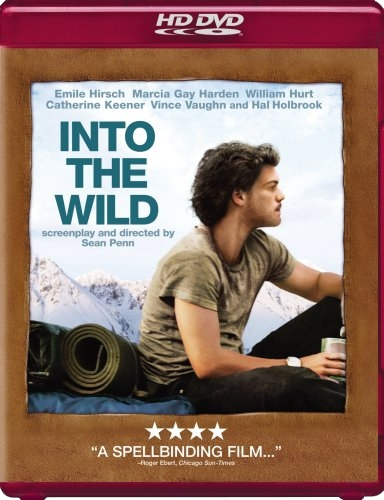 � ����� �������� / Into the Wild (��� ����) [2007, �����, �����������, ���������, HDRip]