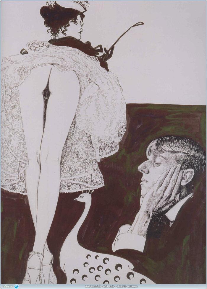 muzhskaya-erotika-grafika
