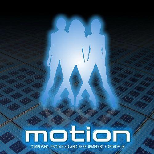 Fortadelis - Motion (2012)