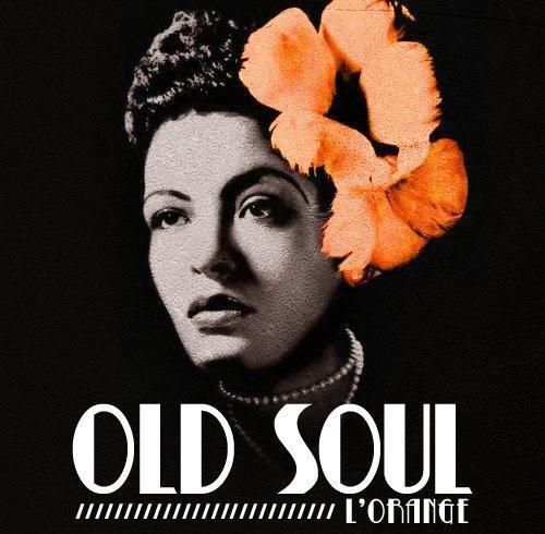 L'Orange - Old Soul (2011)