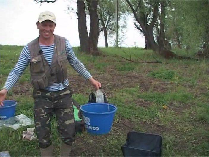 рыбалка на поплавочную удочку торрент