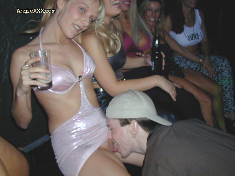 Разноорбразие в сексе