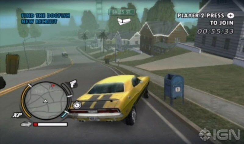 Game driver san francisco online games