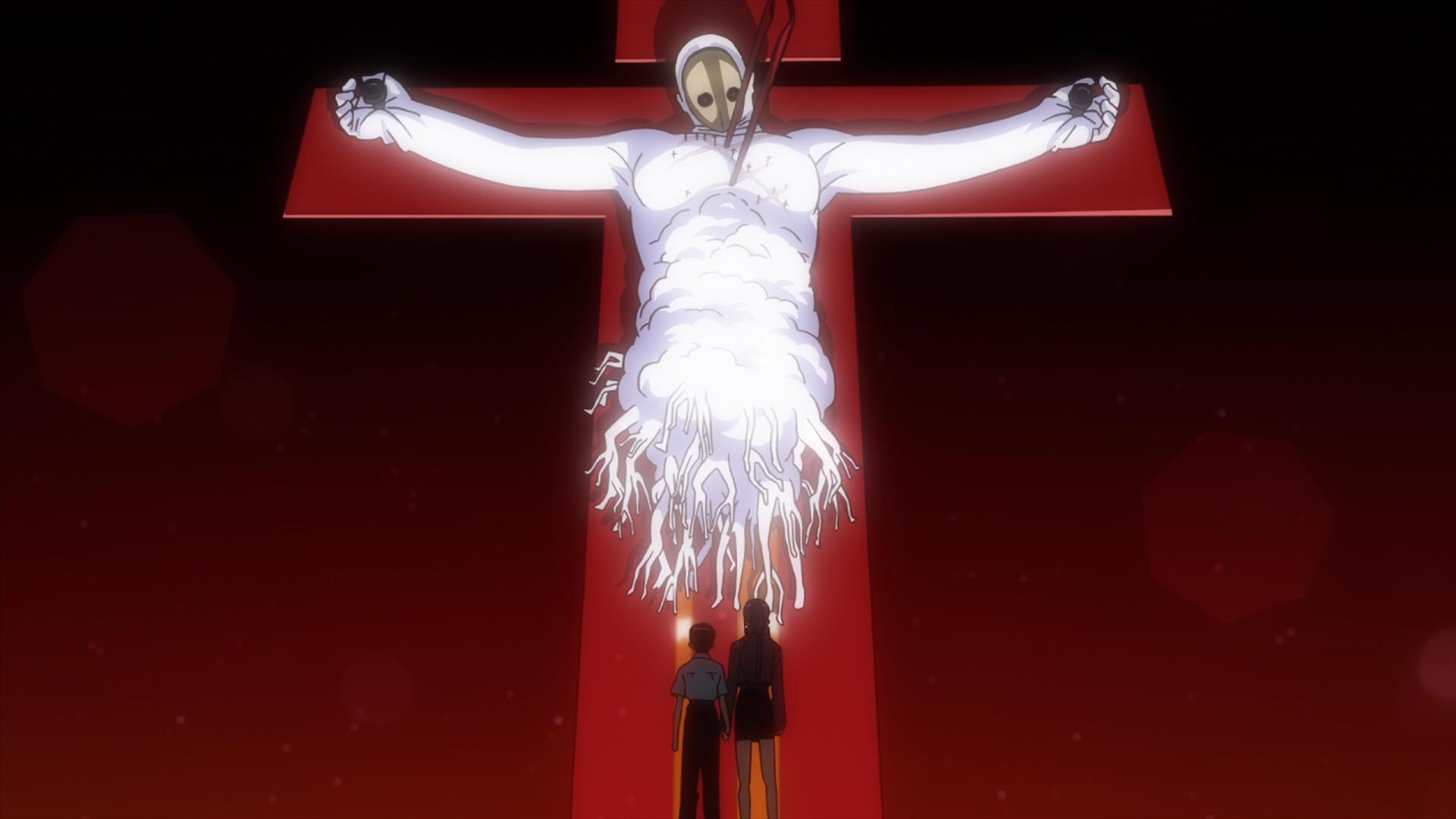 neon genesis evangelion manga eng pdf