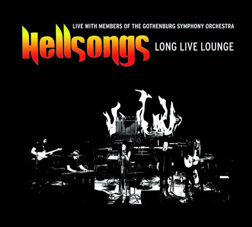 Hellsongs - Long Live Lounge (2012)