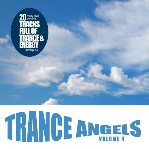 Trance Angels Vol.4 (2012)
