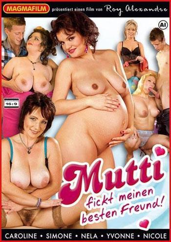 MagmaFilm - Маму трахает мой лучший друг / Mutti fickt meinen besten Freund (2012) DVDRip |