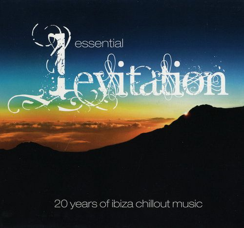 Levitation - Essential: 20 Years Of Ibiza Chillout Music (2012) 3CD