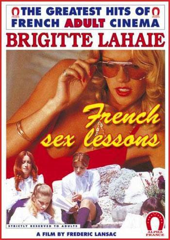Маленькие школьницы / Les Petites ecolieres / French Sex Lessons (1980) DVDRip |