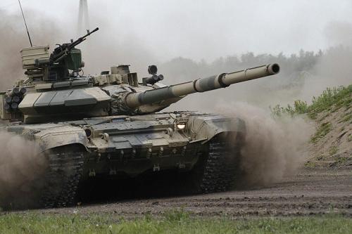 Сравнение танков - Altay, Leopard 2a, Т-90