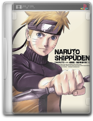 Наруто: Ураганные хроники / Naruto: Shippuuden [Датэ Хаято][TV][1-80 эп.][2007 г., приключения,боевые искусства, сёнэн, DVD-HDTVRip][Субтитры]
