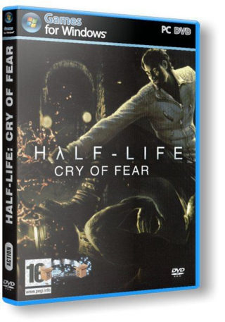 Half-Life: Cry of Fear / Крик страха v.1.2 (2012/RUS/PC)